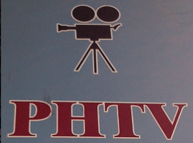 Palos Heights TV Logo