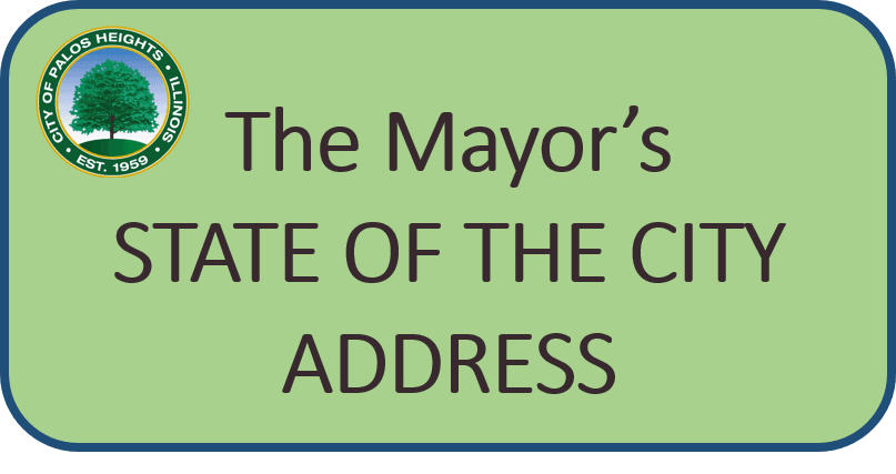 State of the City Address 2